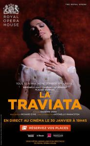 190130. Traviata. ROH. Ermonela.