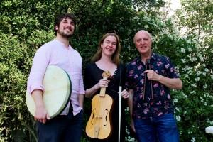 x.Trobar Project Trio. E.de Mey. 987 ko