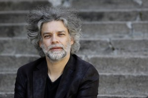 Francois-Frederic Guy. Paris, 06/06/2015. Photo Caroline Doutre