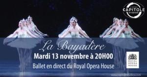 1.Ballet. Bayadère. 94 ko