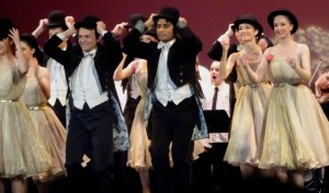 x.21.Medley Paris, ballet. 175 ko