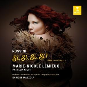 CD. Marie-Nicole Lemieux.