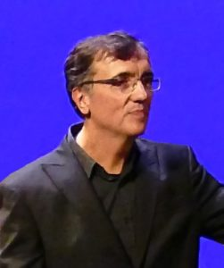 ERic Le Sage. Michel Auberge